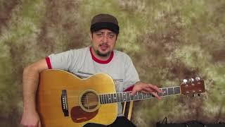 Pelajaran + Tutorial Gitar Minoritas Green Day