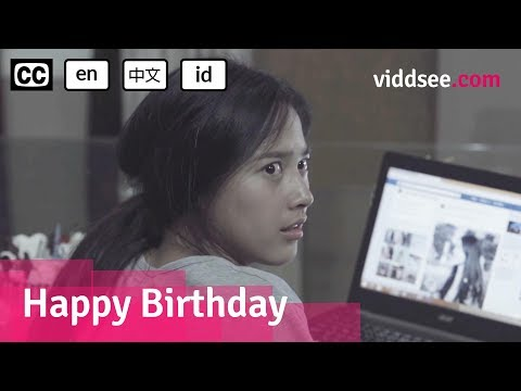 Happy Birthday - Thailand Horror Short Film // Viddsee.com