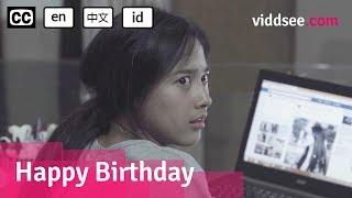 Happy Birthday - Thailand Horror Short Film // Viddsee.com