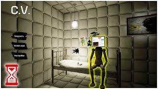 Играю за пациента психиатрической клиники | Creepy Vision