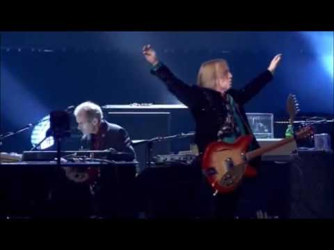 Tom Petty and the Heartbreakers with Stevie Nicks