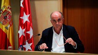 Madrid cancela las campanadas y reduce al 50% el aforo de las cabalgatas de Reyes