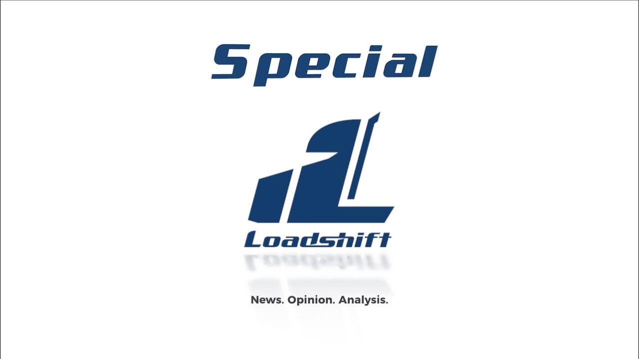 Loadshift Monday 23/03 Weekly update
