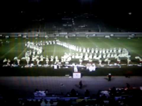 Shikellamy Band 1989 Pt. 1