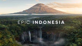 Download lagu EPIC INDONESIA (Ijen, Bromo, Tumpak Sewu) | BackpackerTampan