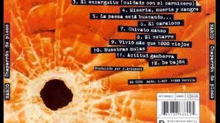 NARCO Chaparron de Plomo 2001 (COMPLETO)