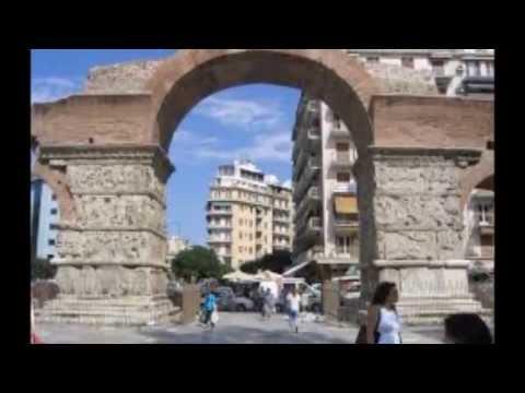 Thessaloniki - Greece