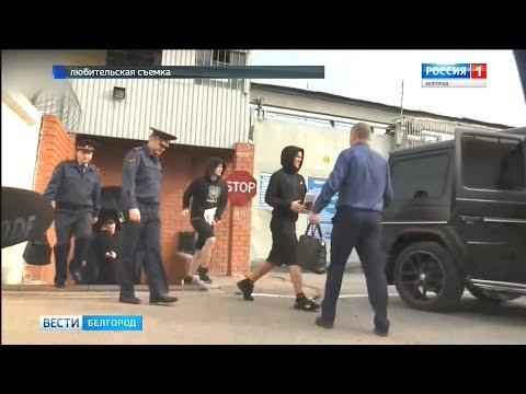 Александр Кокорин и Павел Мамаев вышли на свободу