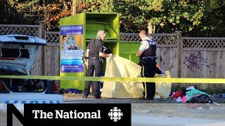 Clothing donation bins under scrutiny after 7 fatalities