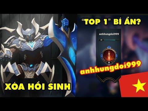 Update LMHT: Riot cân nhắc xóa sổ khả năng hồi sinh của Aatrox – Game thủ TOP 1 server Việt bí ẩn