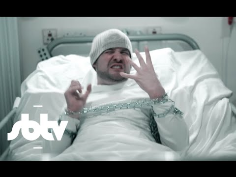HARRY SHOTTA SHOW | Animal [Music Video]: SBTV