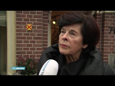 Steenbergen een dag later: Ik schaam me dood - RTL NIEUWS