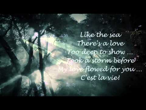 Emerson, Lake & Palmer - C'est la vie (lyrics)