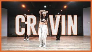 DaniLeigh - Cravin ft  G Eazy Choreography by Jei / E Dance Studio  이댄스학원 코레오그래피