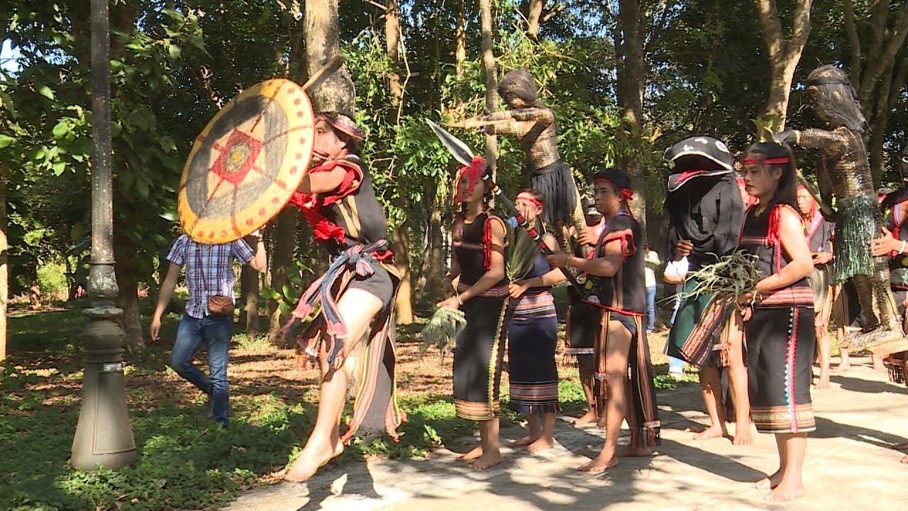 Sắc màu dân tộc: Những lễ hội độc đáo ở Tây Nguyên