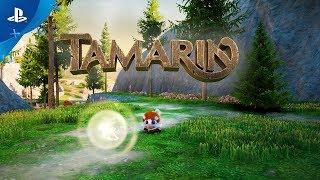 Tamarin - Adventure Trailer | PS4