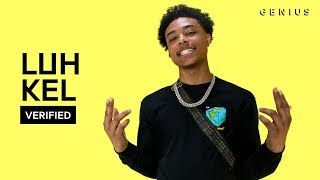 "Luh Kel ""Wrong""  Lyrics & Meaning 