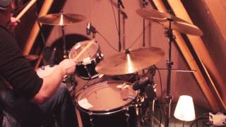 Drum Cover | Michael McCrossan | Blues Traveler : Maybe I