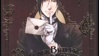 Kuroshitsuji Book of Murder OST: Invitation to Murder