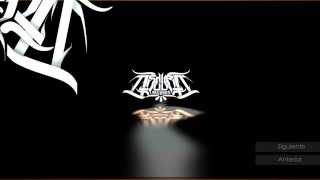 Bestia - Merser Oscuros Records thumbnail