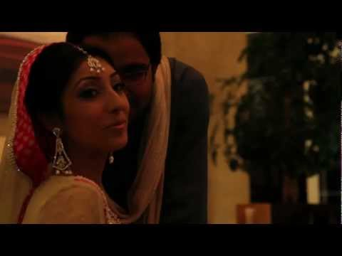 Nishath + Fahad - Mehndi - Pakistani Dubai Wedding