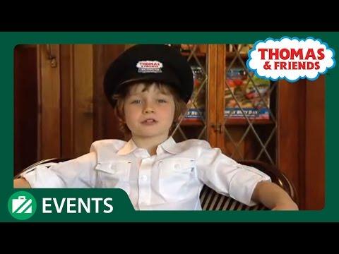 Thomas the Tank Engine in Australia | Thomas & Friends