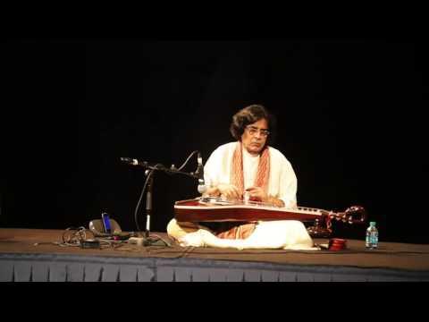 ** Pandit Barun Kumar Pal - Raag Maru Bihag (Live at Kalanjali, Los Angeles) 2016 **