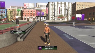 2K19 Grind to 99 Come chill !!