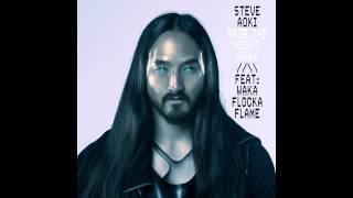 Steve Aoki Feat. Waka Flocka Flame -... @ www.OfficialVideos.Net
