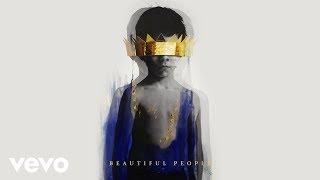 Rihanna - Beautiful People ft. Sia (Audio)