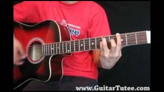 Taking Back Sunday - MakeDamnSure, by www.GuitarTutee.com