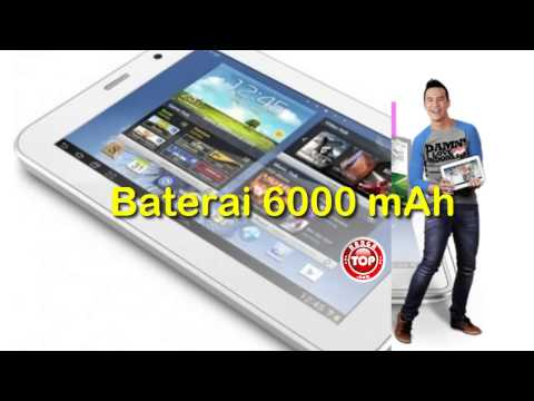 Advan Vandroid T3C Harvard Tablet Android QuadCore Harga n Spek