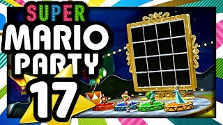 SUPER MARIO PARTY EPISODE 17 COMBAT DES CASES : CONQUÊTE DE TERRITOIRE ! (NINTENDO SWITCH)