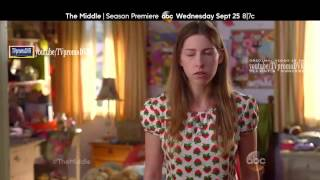 The Middle Season 5 Promo Axl is Going to College TV Show Trailer