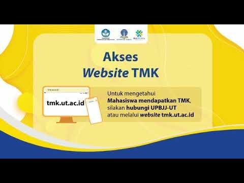 Tugas Mata Kuliah (TMK) Universitas Terbuka