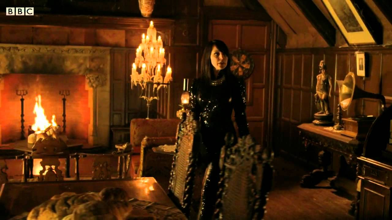 Download Young Dracula Series 5 Episode 8