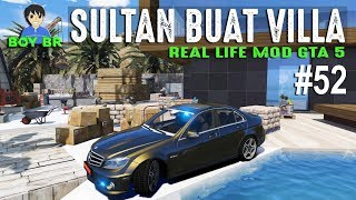 Video SULTAN JATUH CINTA - REAL LIFE Part 52 - GTA 5 MOD INDONESIA download MP3, 3GP, MP4, WEBM, AVI, FLV Maret 2018