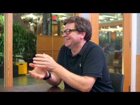 Heroes of Deep Learning: Andrew Ng interviews Yann LeCun