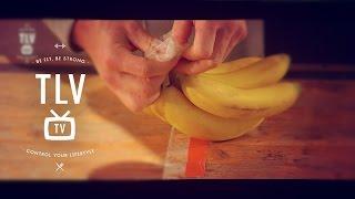 7 tips om je bananen langer houdbaar te houden!