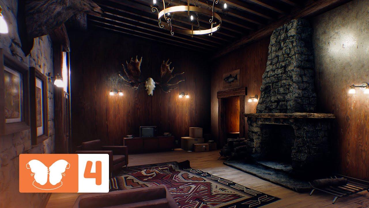 The Suicide of Rachel Foster - Cap. 4 - Cazadores de fantasmas