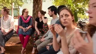 Tamil Nadu Study Trip 2017