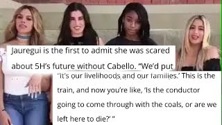 FIFTH HARMONY FINALLY OPENS UP ABOUT CAMILA CABELLO LEAVING THE GROUP