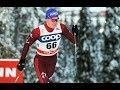 Лыжники Большунов и Ларьков выиграли «серебро» и «бронзу» в марафоне