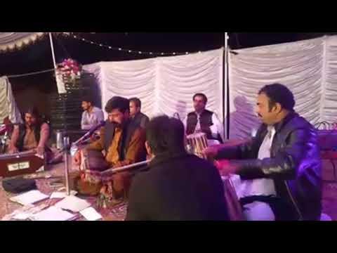 Sodani lawang rata pa jam ke wachawa Karan Khan new song( by IRFAN KAMAL)