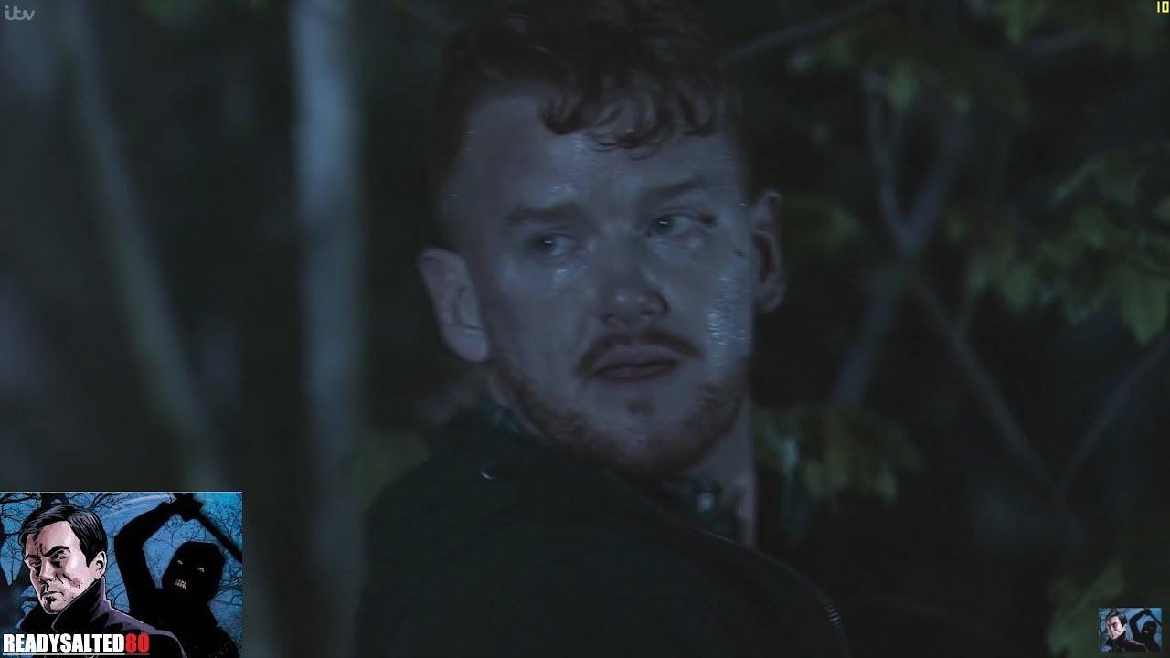 Coronation Street - Gary Kills Rick And Burries Him - YouTube