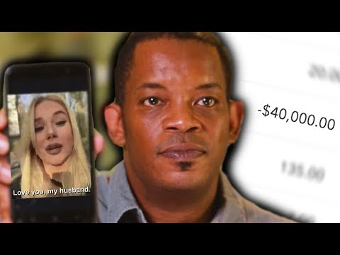 Delusional Man Catfished By Fake Model... from YouTube · Duration:  15 minutes 15 seconds