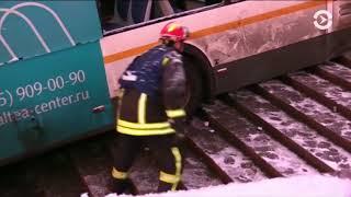 Предновогодняя трагедия в Москве