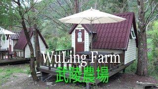 Wuling Farm - 武陵農場, Taichung, Taiwan, 9/1-3/2015