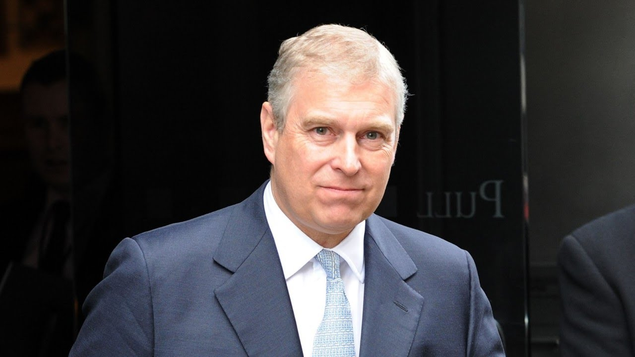 Prince Andrew's hand 'has been forced' amid sexual assault lawsuit