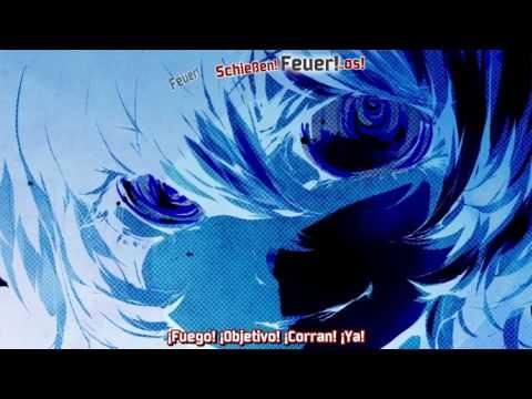 Saga Tanya of The Evil Youjo Senki Ending - Sub Español + Link De Descarga Del Manga y Novela